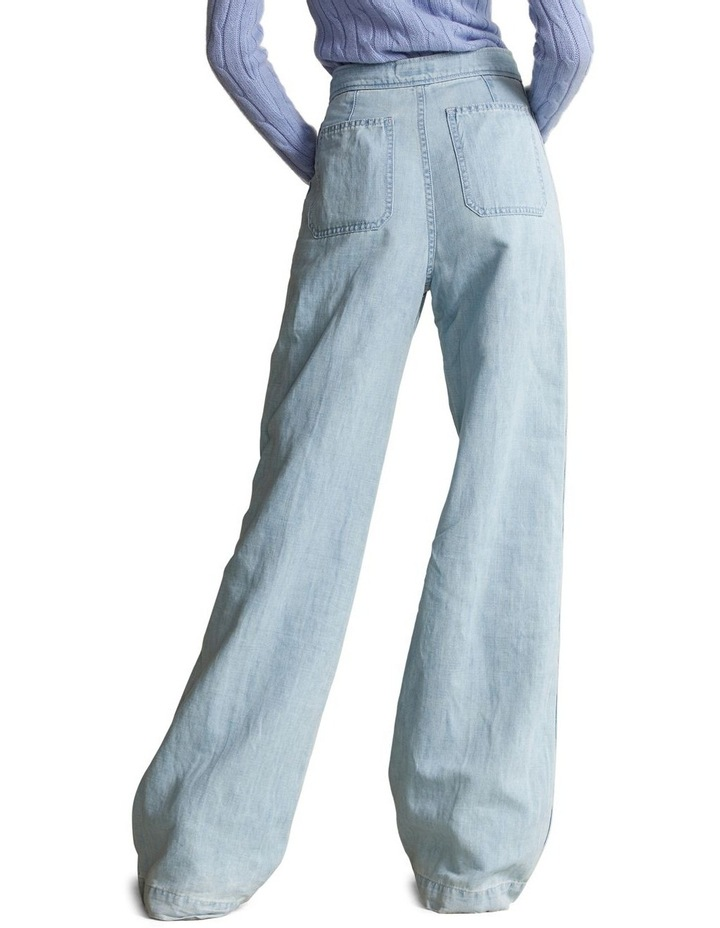 Margery Wide-Leg Jean image 2