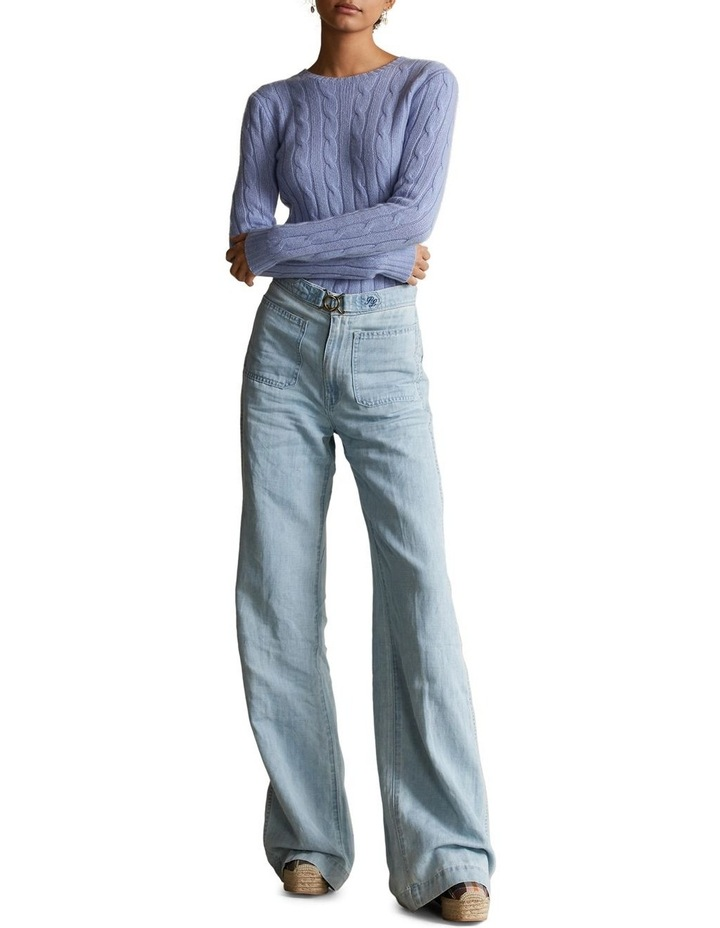 Margery Wide-Leg Jean image 3