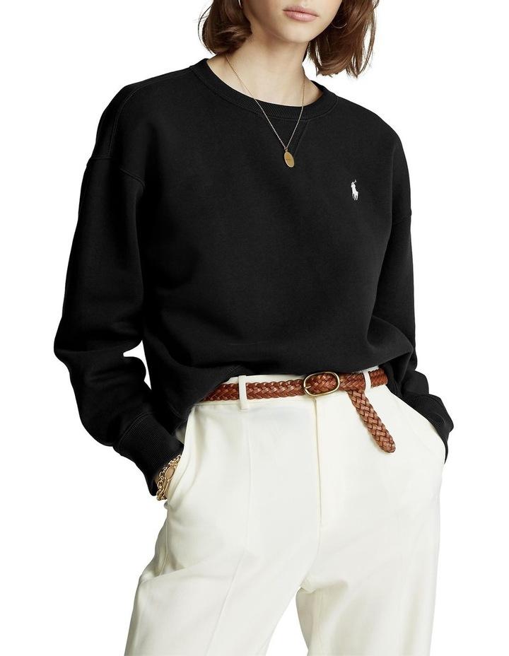 Fleece Pullover image 1