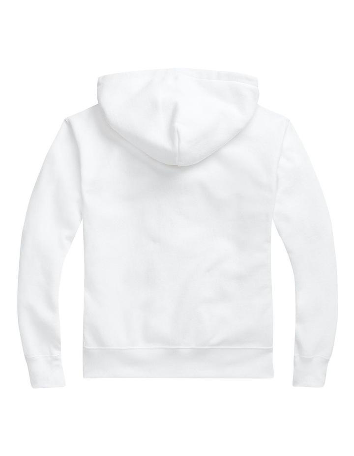 Fleece Full-Zip Hoodie image 2