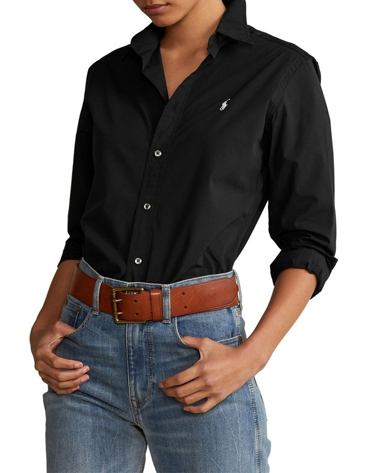 Classic Fit Stretch Shirt image 1