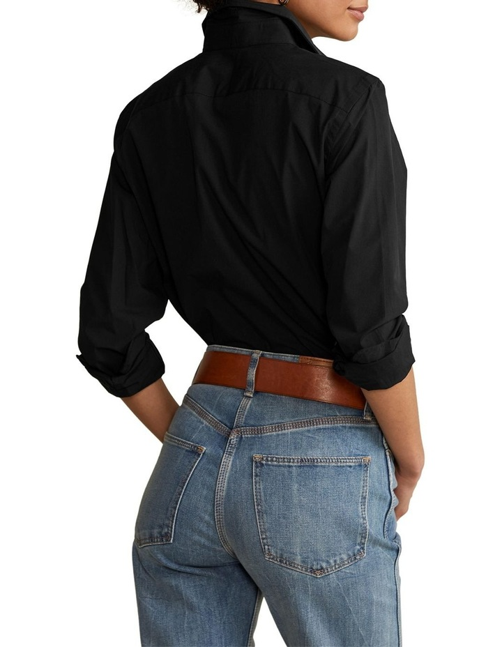 Classic Fit Stretch Shirt image 2