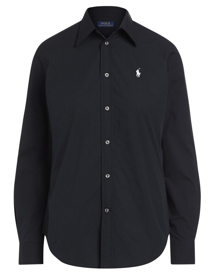 Classic Fit Stretch Shirt image 4