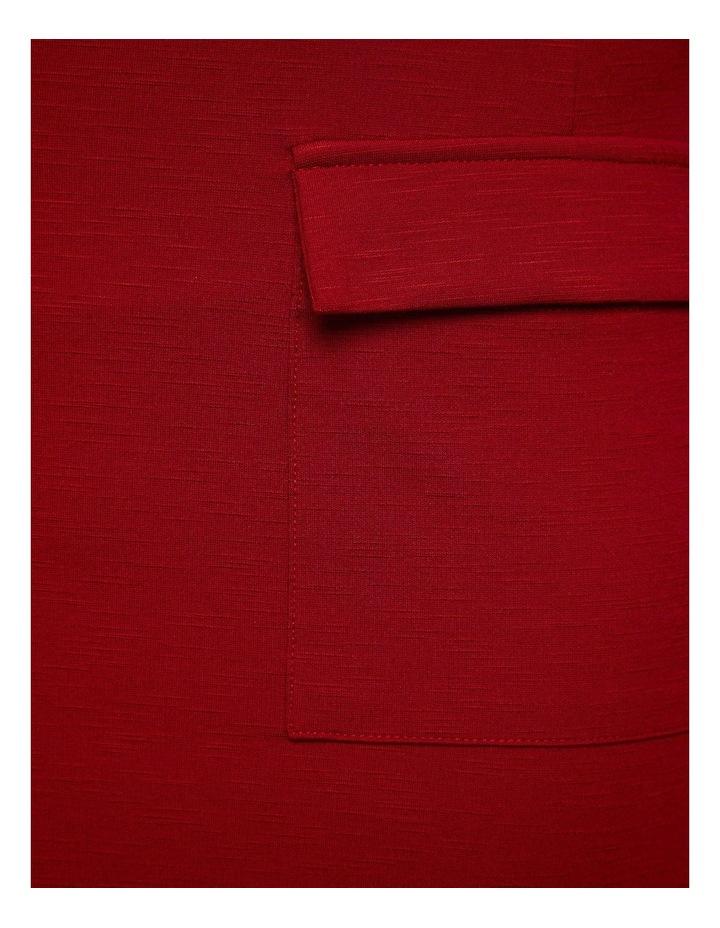 Giselle Ponti Dress image 6