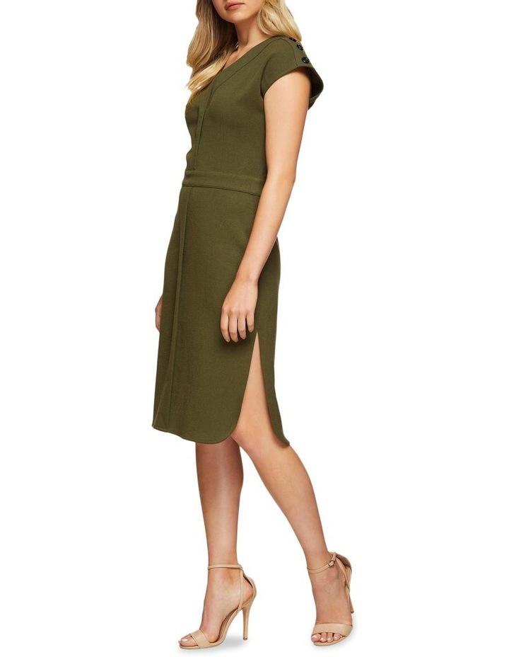 Berlin Stretch Dress image 2