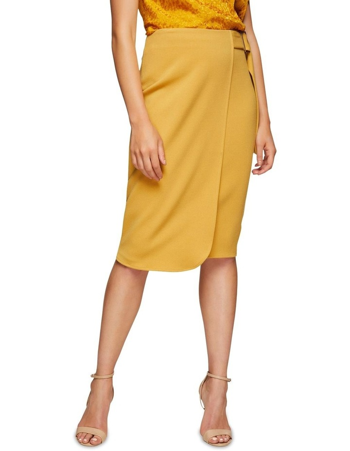 Daphne Stretch Skirt image 1