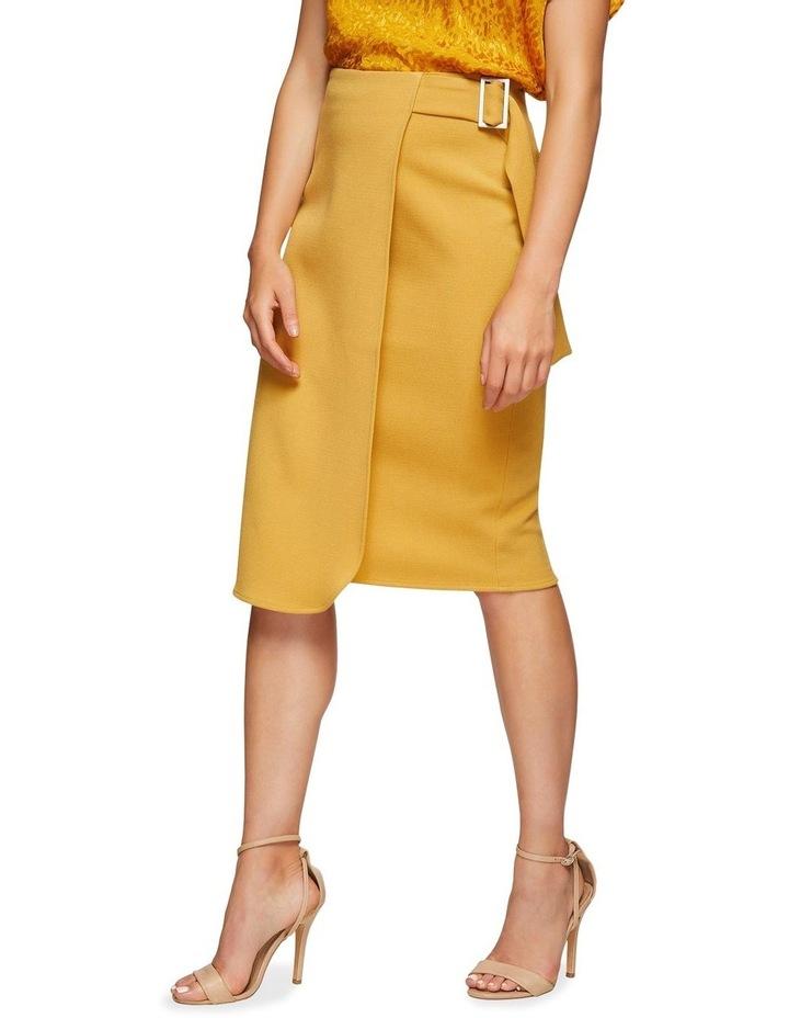 Daphne Stretch Skirt image 2