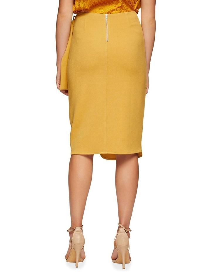 Daphne Stretch Skirt image 3