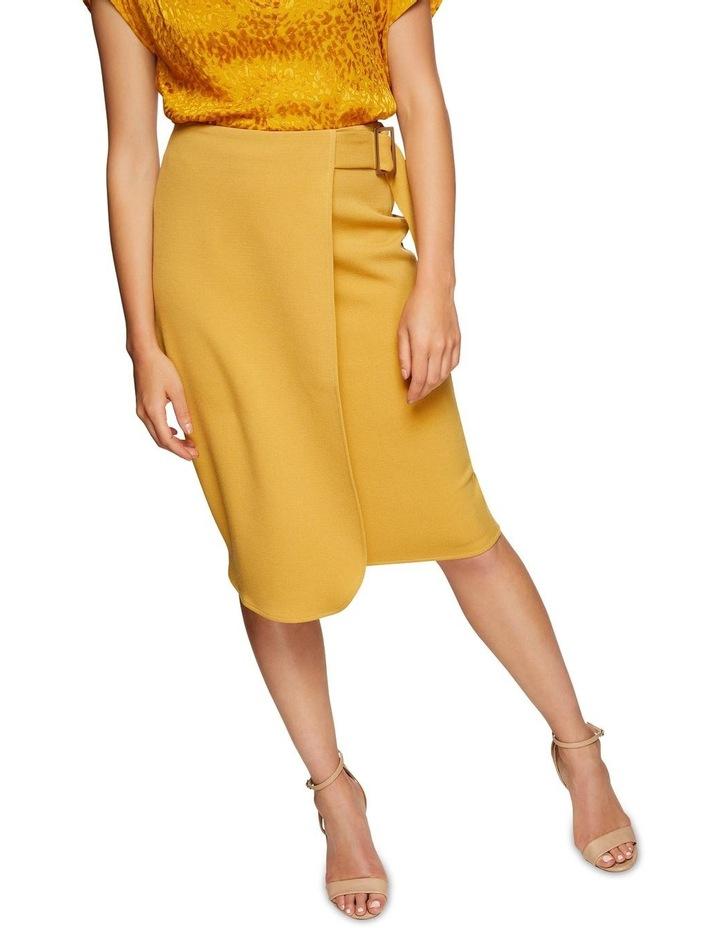 Daphne Stretch Skirt image 4