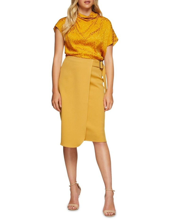 Daphne Stretch Skirt image 5