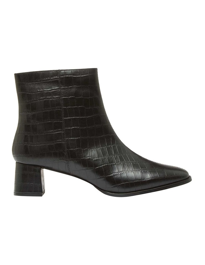 Lotte Croc Ankle Boot image 1