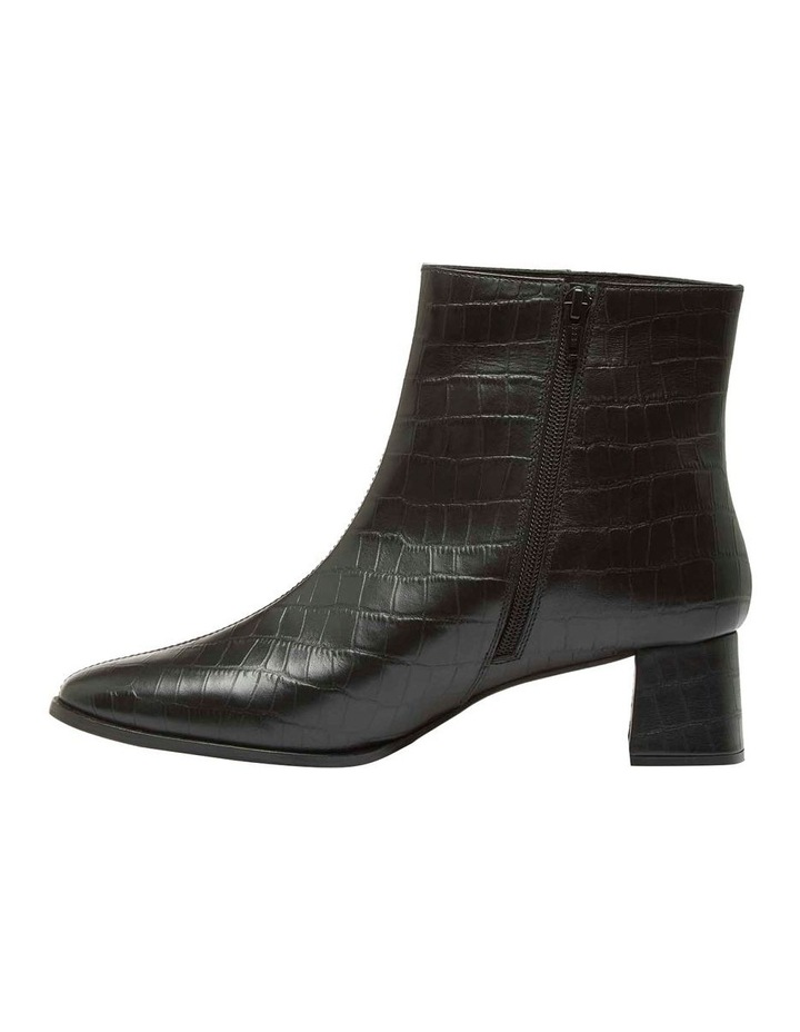 Lotte Croc Ankle Boot image 2