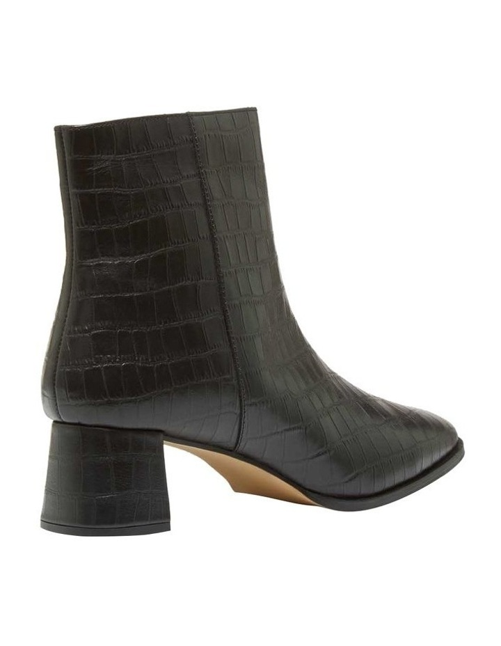 Lotte Croc Ankle Boot image 3