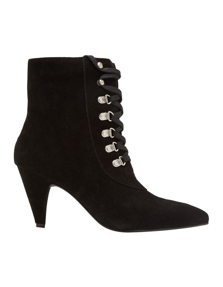 Rochelle Suede Lace Up Boot image 1