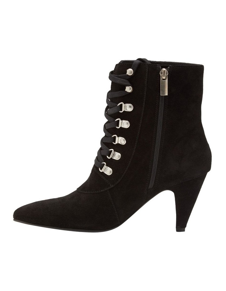 Rochelle Suede Lace Up Boot image 2
