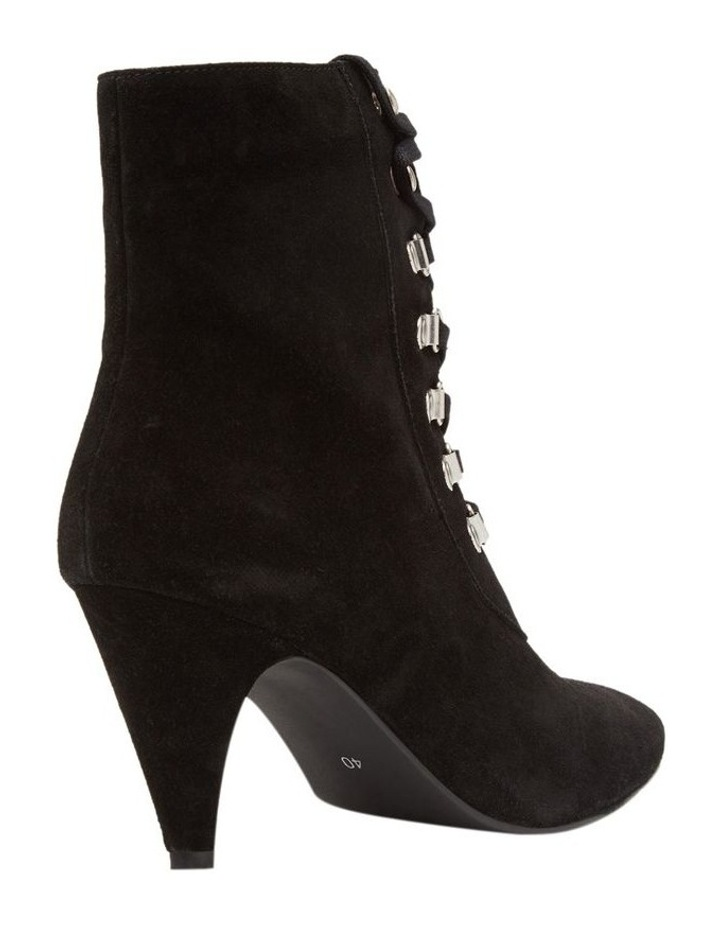 Rochelle Suede Lace Up Boot image 3
