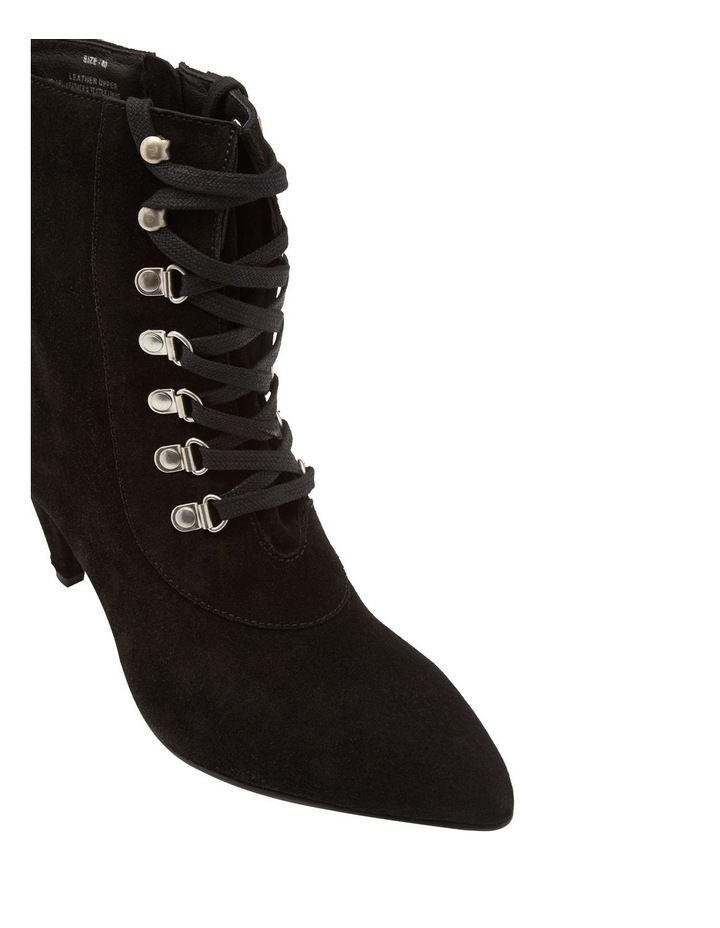 Rochelle Suede Lace Up Boot image 4