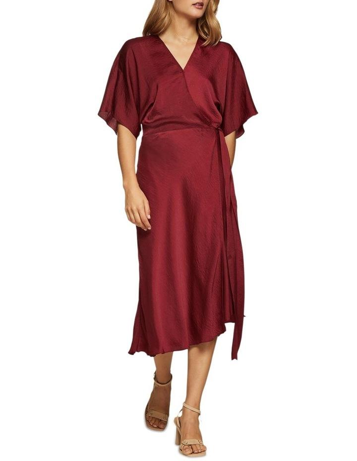 Minty Wrap Dress image 1