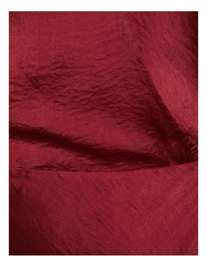 Minty Wrap Dress image 6