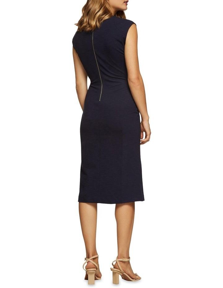 Believe Ponti Dress image 3
