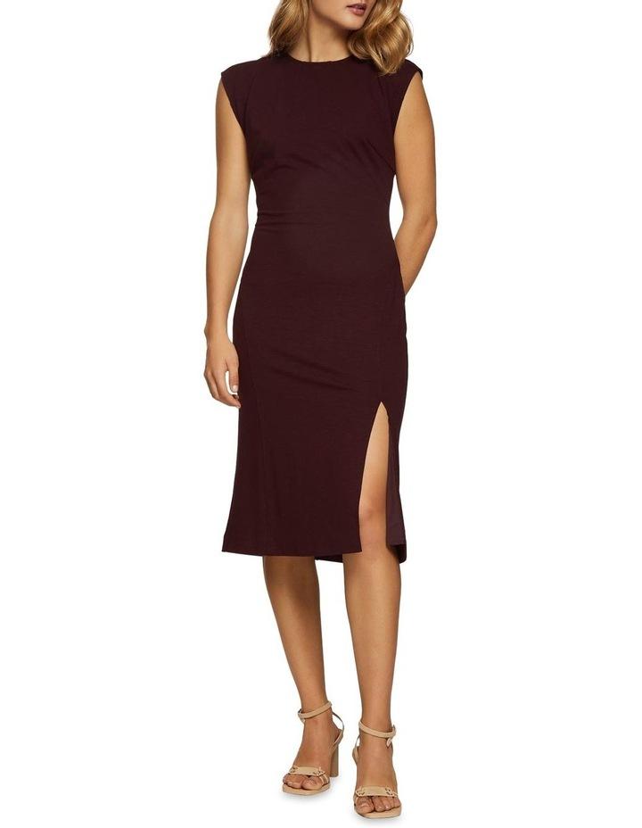 Believe Ponti Dress image 2