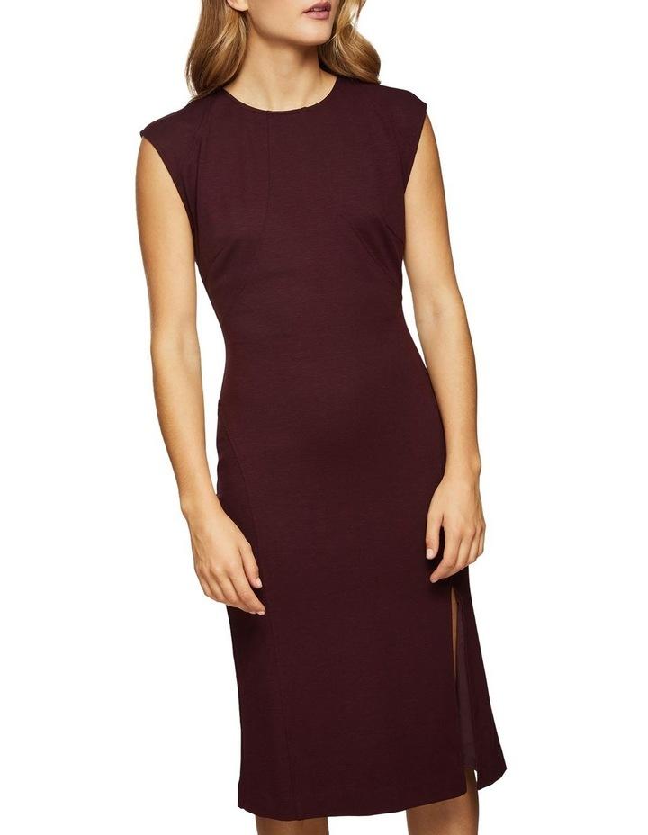 Believe Ponti Dress image 4