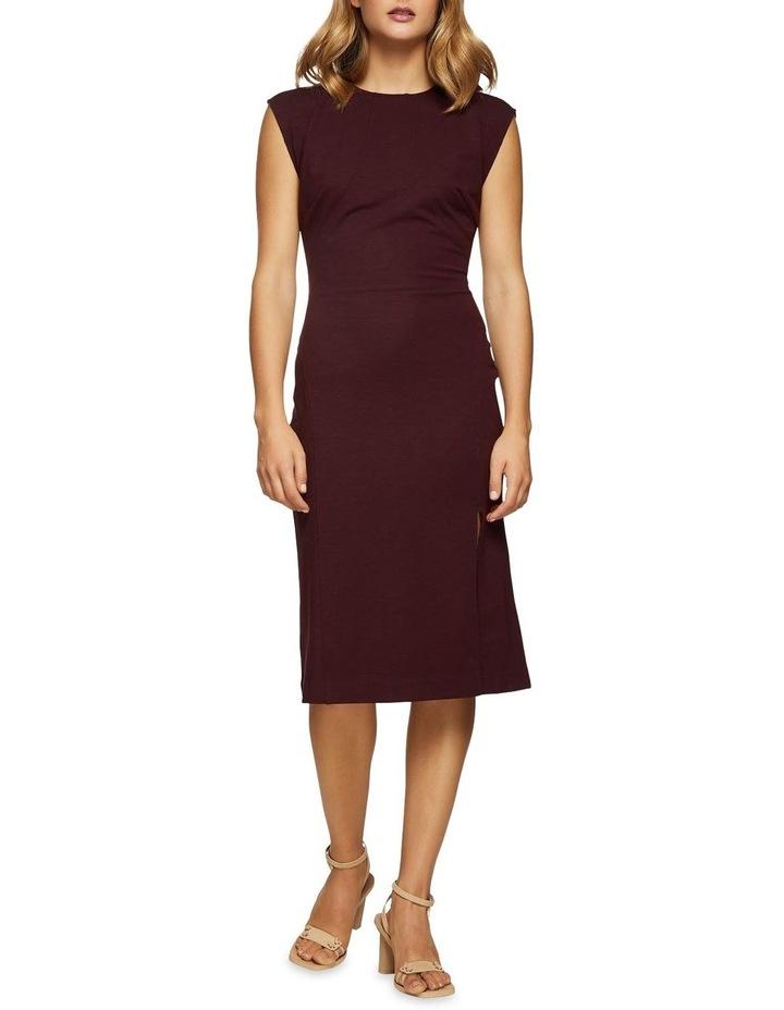 Believe Ponti Dress image 5