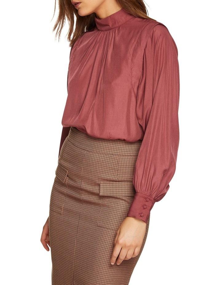Regina Long Sleeve Top image 2