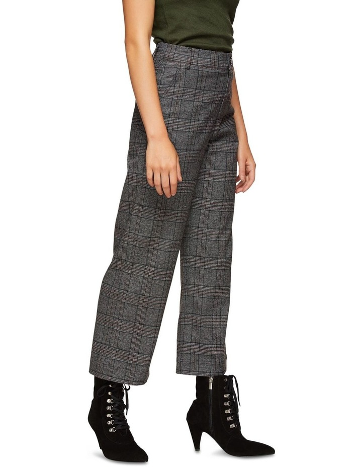 Helena Checked Culottes image 2