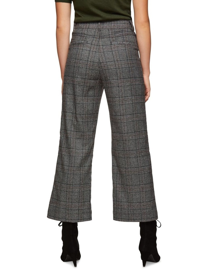 Helena Checked Culottes image 3