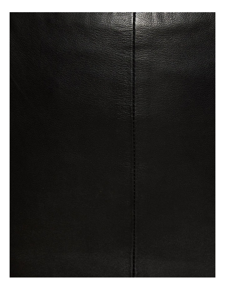 Scout Leather Skirt image 6
