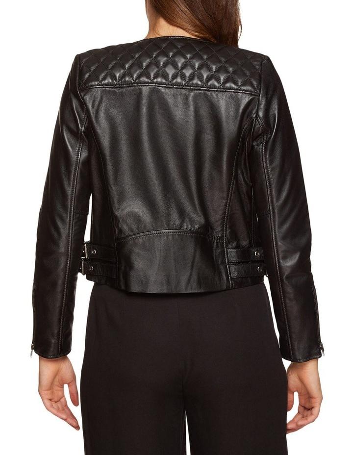 Rizzo Leather Jacket image 3