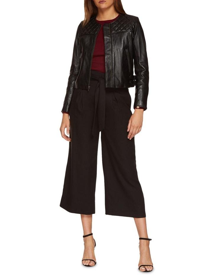 Rizzo Leather Jacket image 5