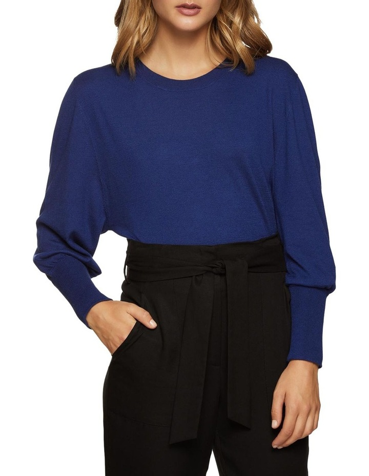 Willow Bell Sleeve Knit image 1