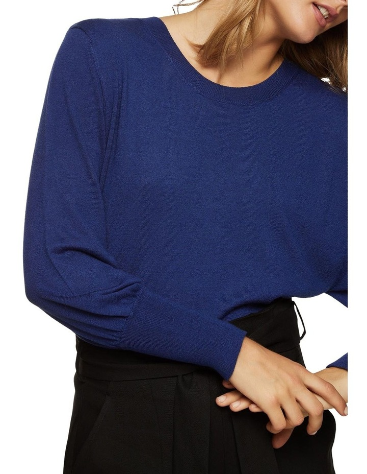 Willow Bell Sleeve Knit image 3