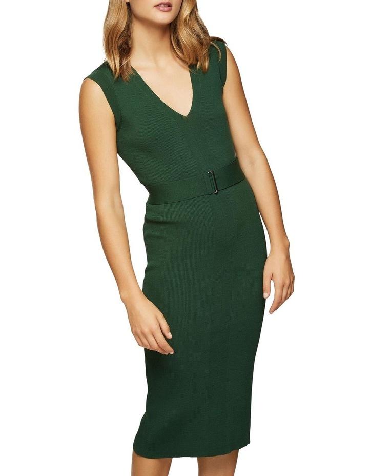 Chloe Knitted Dress image 4