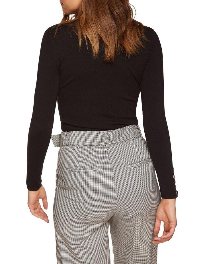 Emma Button Knit image 3