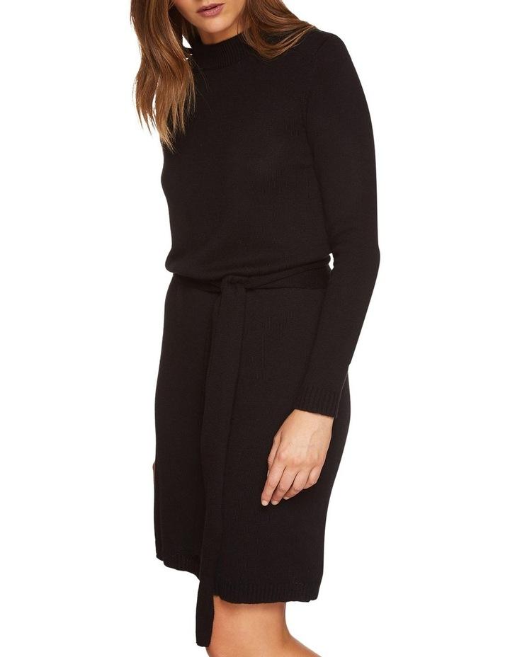 Yoko Knitted Dress image 4