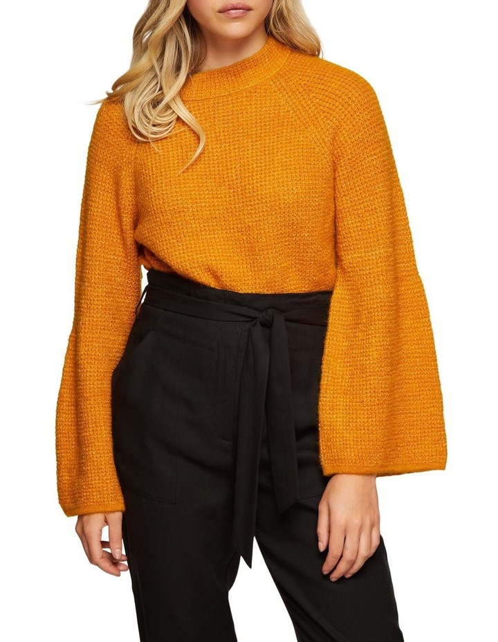 Ruby Soft Bell Sleeve Knit image 1