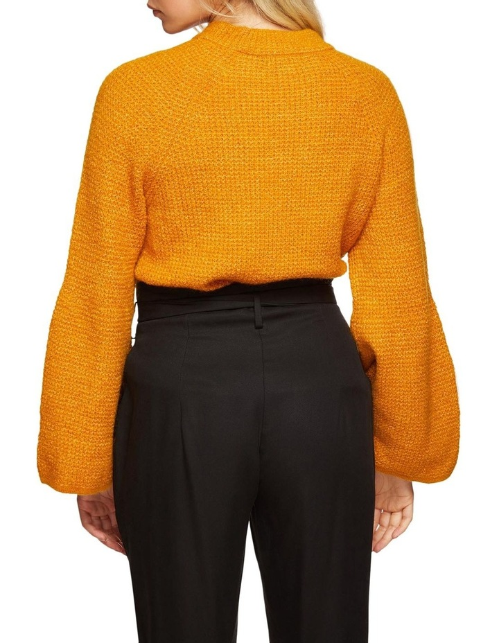 Ruby Soft Bell Sleeve Knit image 3