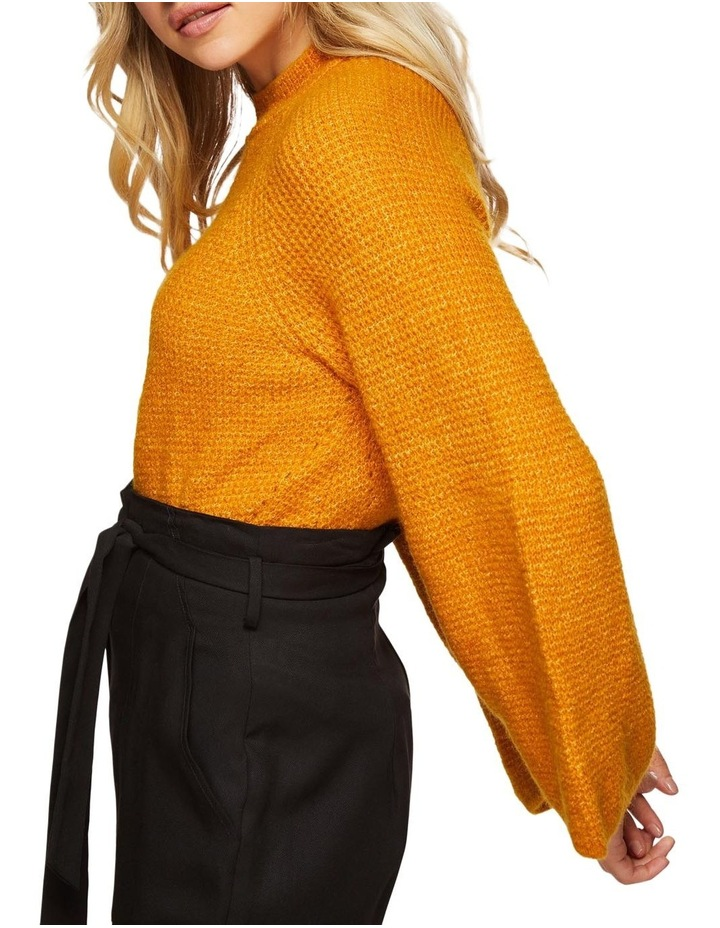 Ruby Soft Bell Sleeve Knit image 4
