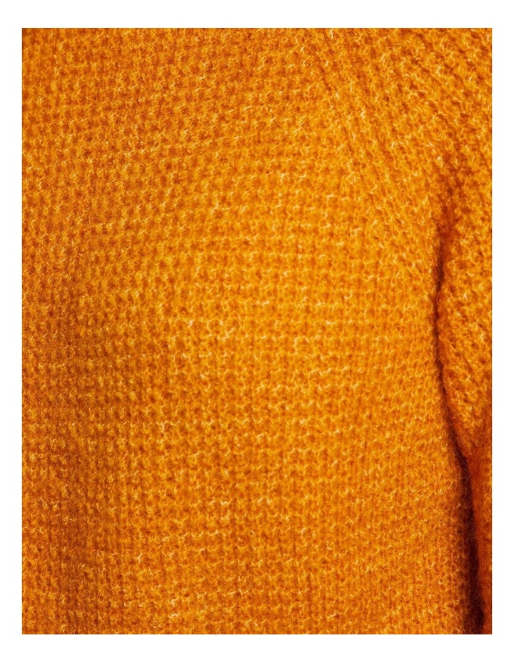 Ruby Soft Bell Sleeve Knit image 6
