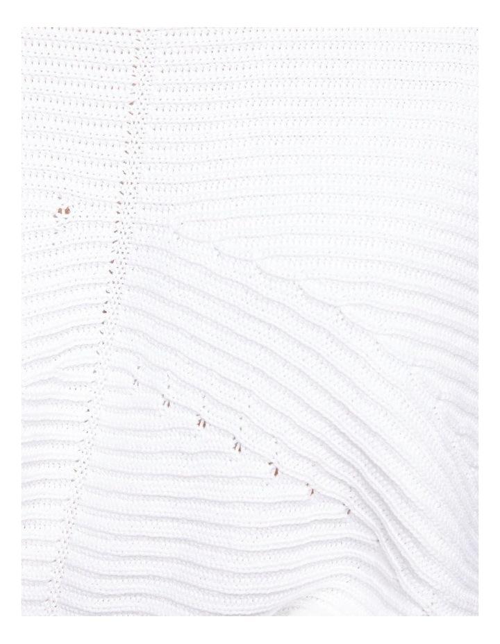Hallie Rib Knit image 6