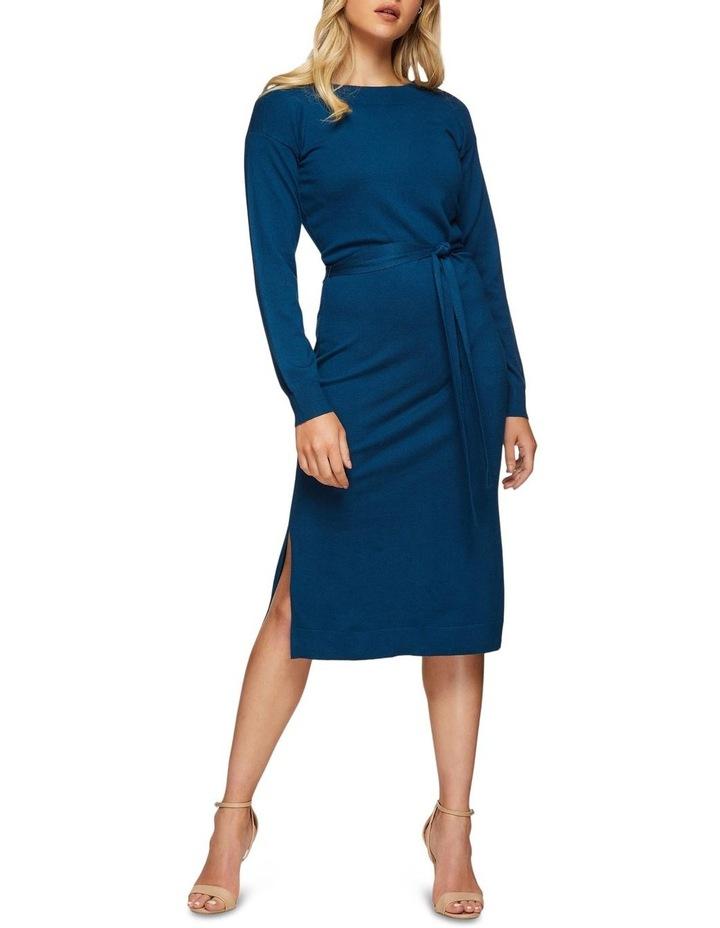 Samantha Knitted Dress image 1