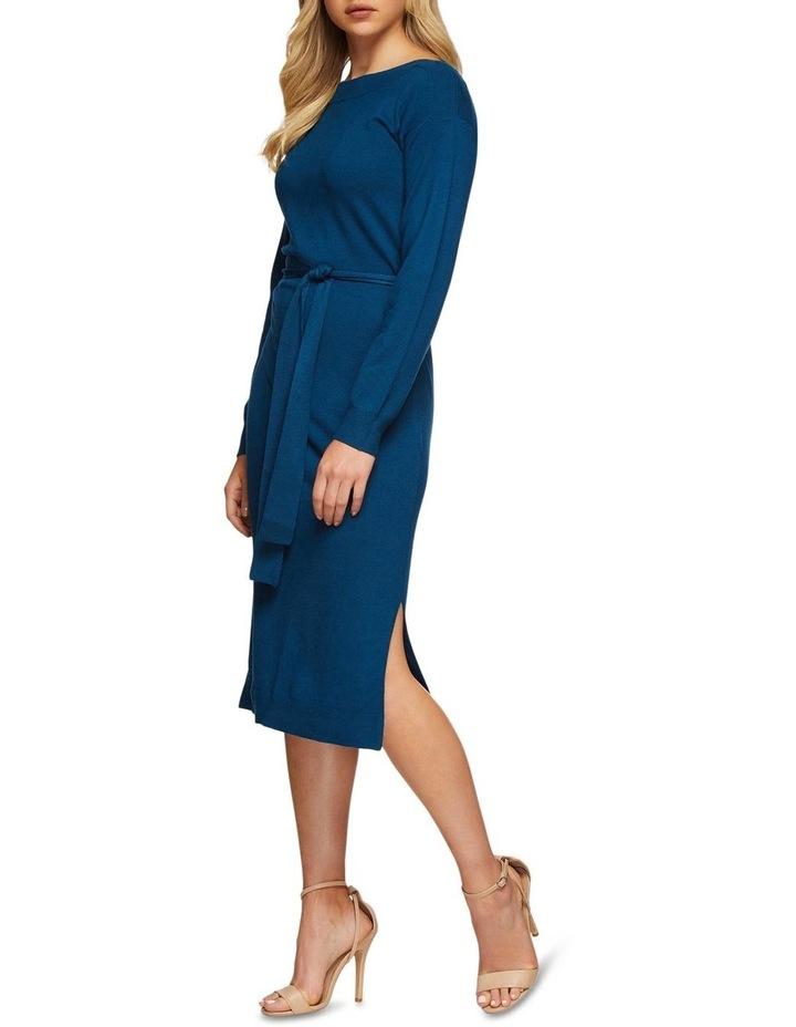 Samantha Knitted Dress image 2