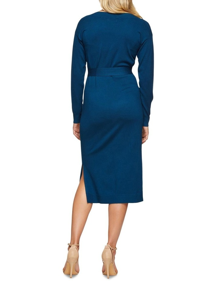 Samantha Knitted Dress image 3