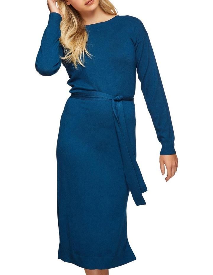 Samantha Knitted Dress image 4