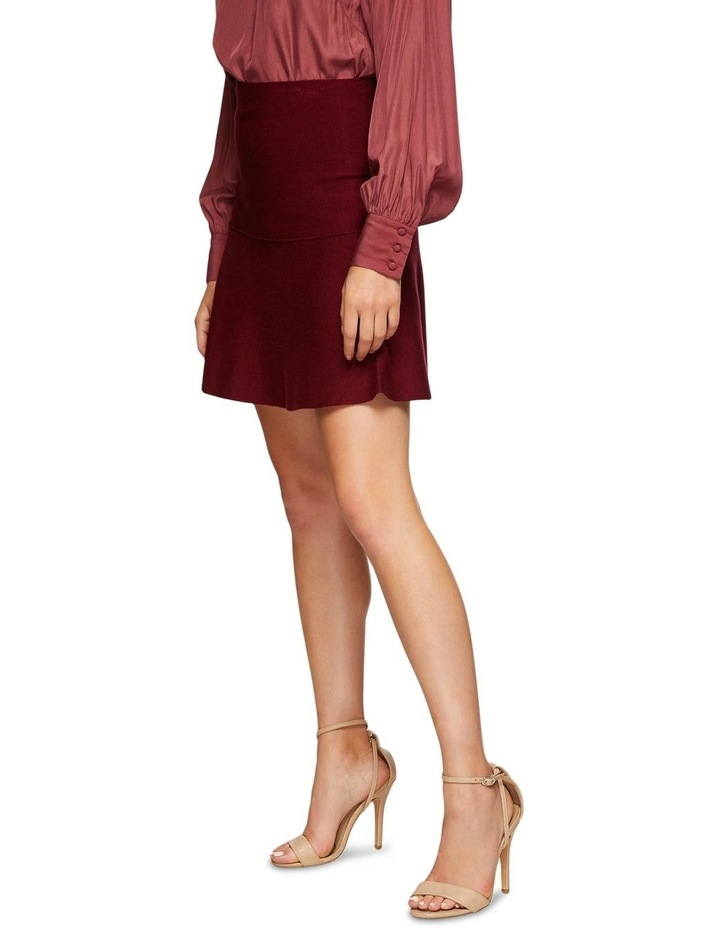 Dani Knitted Skirt image 2
