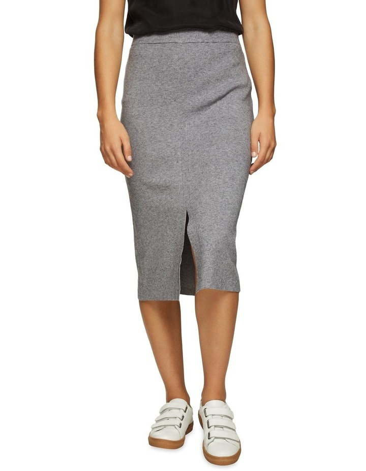 Rachel Knitted Skirt image 1