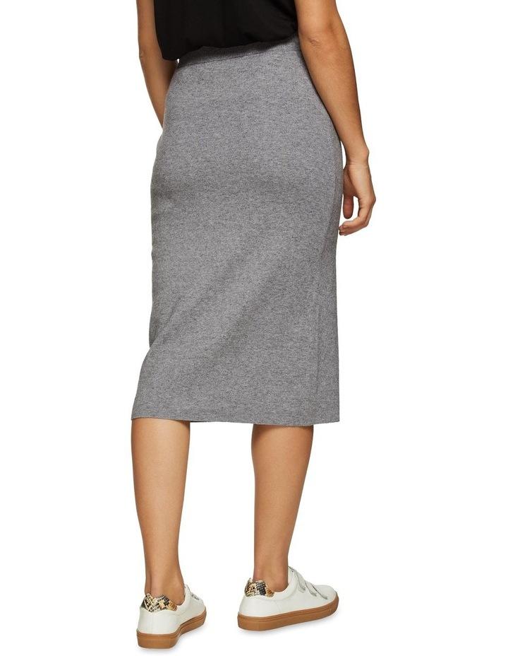 Rachel Knitted Skirt image 3